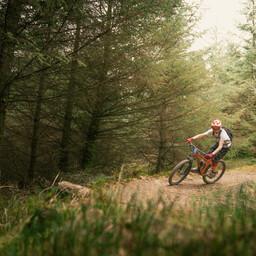 Photo of Alex ELWOOD at Gisburn Forest