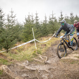 Photo of Kristan MCCLURE at Gisburn Forest