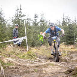 Photo of Will LANGLEY at Gisburn Forest