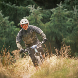 Photo of Matthew HEGINBOTHAM at Gisburn Forest