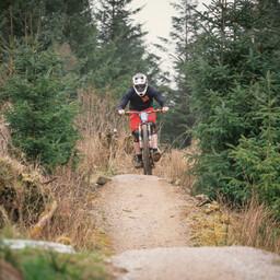 Photo of Cameron FAIR at Gisburn Forest