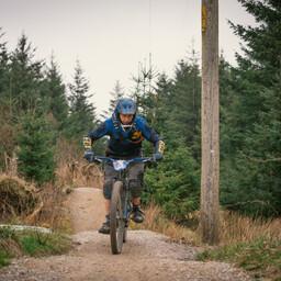 Photo of Matthew BENSON at Gisburn Forest