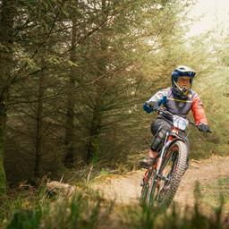 Photo of Julie BARRETT at Gisburn Forest