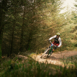Photo of Adam LONSDALE at Gisburn Forest