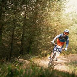 Photo of Steven OWEN at Gisburn Forest
