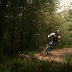 Photo of Isaac SCHORAH CROFT at Gisburn Forest