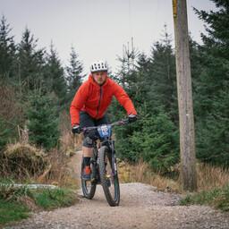Photo of Liam CHAMBERLAIN at Gisburn Forest