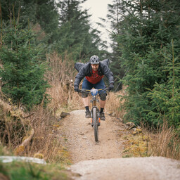 Photo of Rob EDGECOMBE at Gisburn Forest