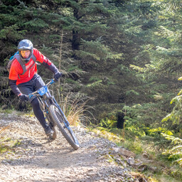 Photo of Ryan VERO at Gisburn Forest