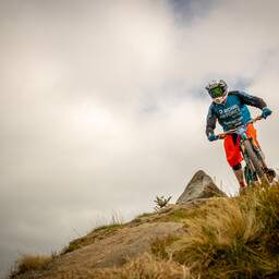Photo of Christopher WILKINSON at Gisburn Forest