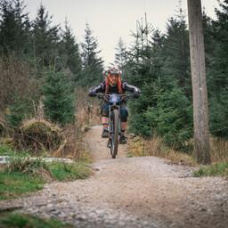 Photo of Jason DUFFY at Gisburn Forest