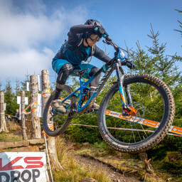 Photo of Alex PICONE-CHIODO at Gisburn Forest