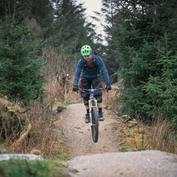Photo of James MARSHALL (mas) at Gisburn Forest