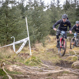 Photo of Oliver SIMPSON at Gisburn Forest