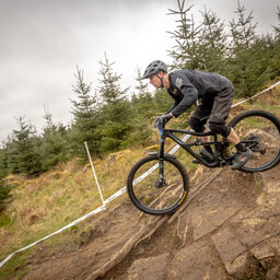 Photo of Dan CULSHAW at Gisburn Forest