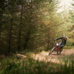 Photo of Richard VERDEN at Gisburn Forest