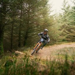 Photo of Nigel MADIGAN at Gisburn Forest