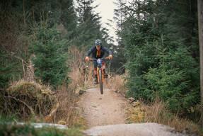 Photo of Shaun SIDEBOTTOM at Gisburn