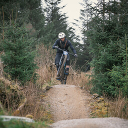Photo of Thomas MILNER at Gisburn Forest