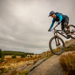 Photo of Tim COLLINS at Gisburn Forest