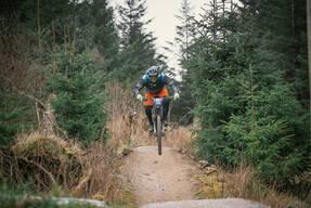 Photo of Darren HOWARTH at Gisburn Forest