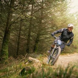Photo of Jamie SMITH (mas1) at Gisburn Forest