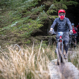 Photo of Giles STOREY at Gisburn Forest