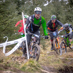 Photo of Shaun SIDEBOTTOM at Gisburn Forest