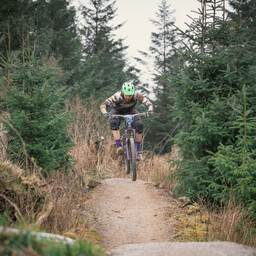 Photo of Craig O'CALLAGHAN at Gisburn Forest