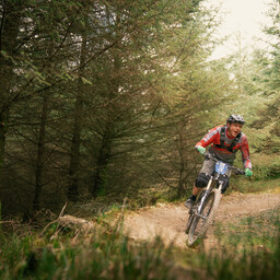 Photo of Scott FIRTH at Gisburn Forest