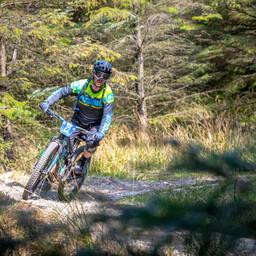 Photo of Lloyd LAPIDGE at Gisburn Forest