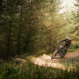 Photo of Toni FRYER at Gisburn Forest