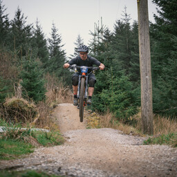 Photo of Neil WATERS at Gisburn Forest
