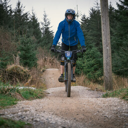 Photo of Chris LILLEY at Gisburn Forest