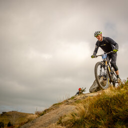 Photo of Paul HARBINSON at Gisburn Forest