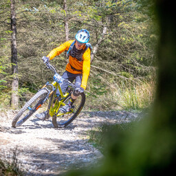 Photo of Ben MOORE (u19) at Gisburn Forest
