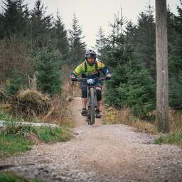 Photo of Kris RODWAY at Gisburn Forest