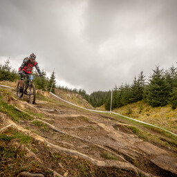 Photo of Max BOWEN at Gisburn Forest