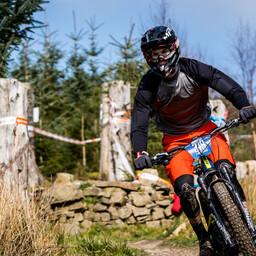 Photo of Adam TOWNSEND (u19) at Gisburn Forest