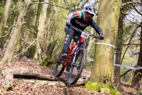 Photo of Paul ROTHWELL (mas) at Queen Elizabeth Country Park