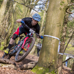 Photo of Neal RUSSELL at Queen Elizabeth Country Park
