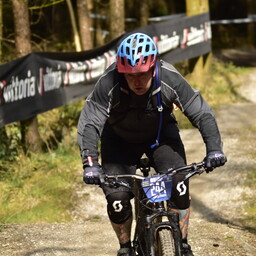 Photo of Francis PEARSON at Gisburn Forest