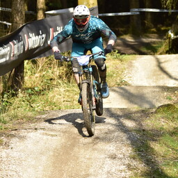 Photo of Paul ALFREY at Gisburn Forest