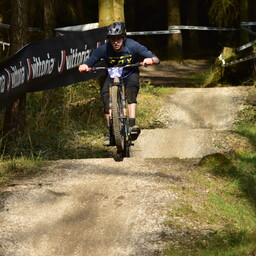 Photo of Daniel HOGARTH at Gisburn Forest