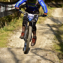 Photo of Liam MOFFATT at Gisburn Forest