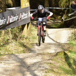 Photo of Fin MACIVER at Gisburn Forest