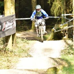 Photo of Simon VILLARRUBIA at Gisburn Forest