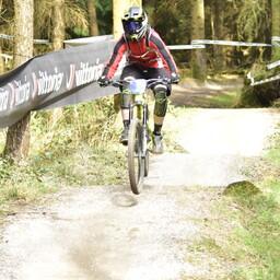Photo of Jonathan ALLEN at Gisburn Forest