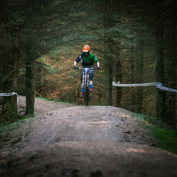 Photo of Tom CAMPANA at Gisburn Forest