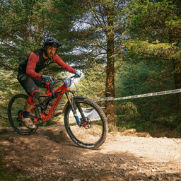 Photo of Jack HOWELL at Gisburn Forest